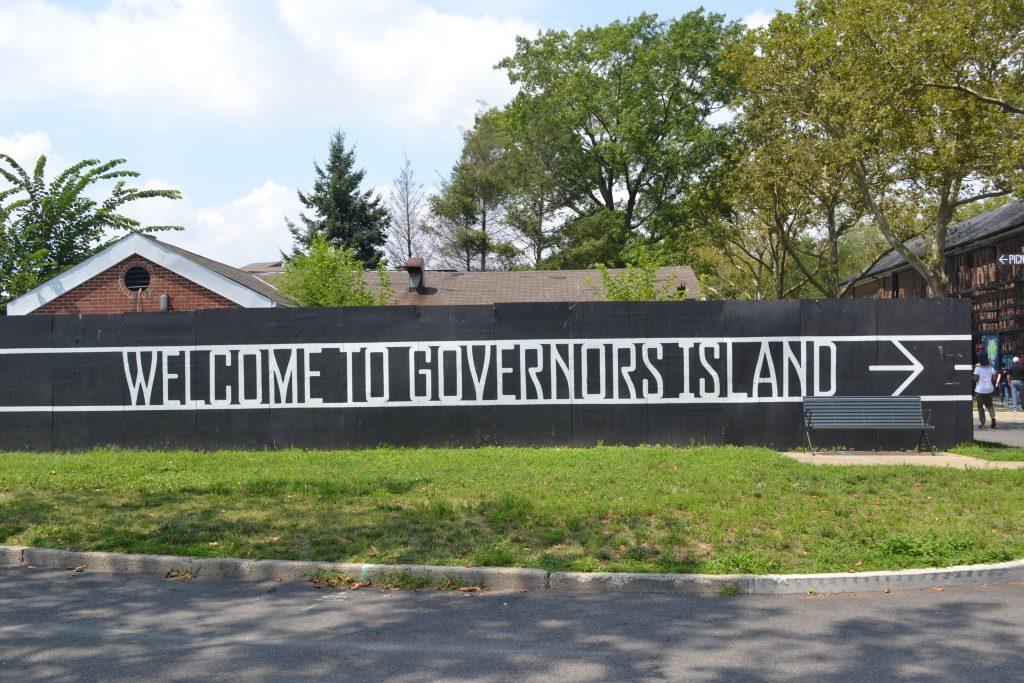 Travel Tip: Govenors Island // New York - DSC 0695 Kopie 1024x683