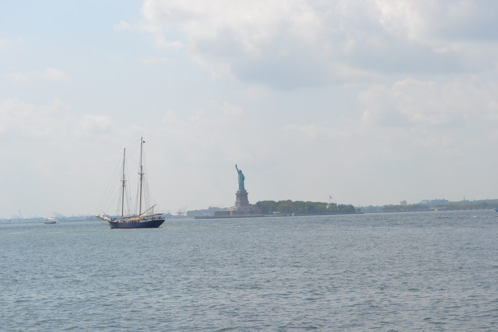 Travel Tip: Governors Island // New York City - DSC 0722 1024x683