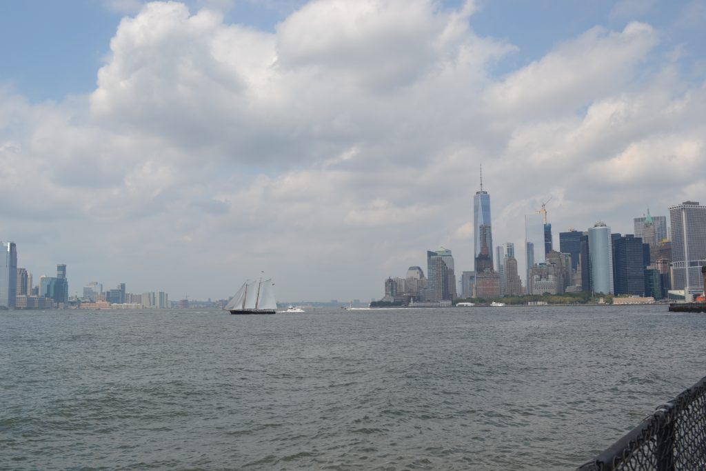 Travel Tip: Governors Island // New York City - DSC 0735 1024x683