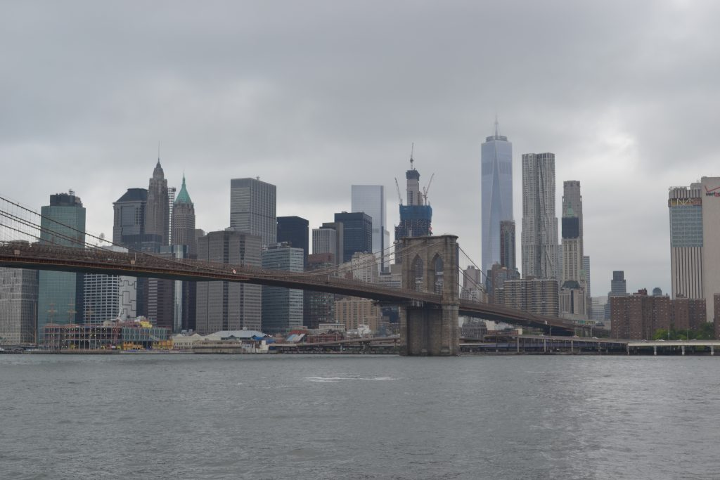 Travel Tip: Brooklyn Bridge Park // New York - DSC 0800 1024x683