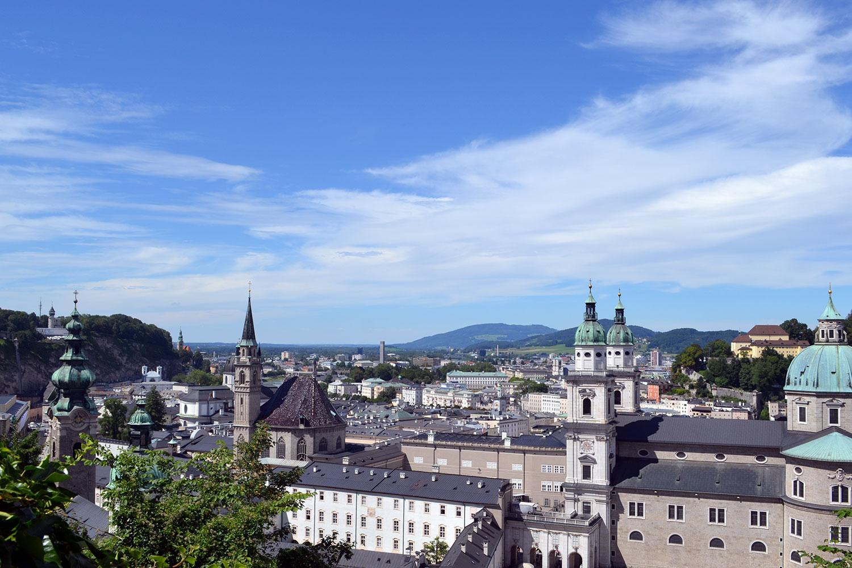 Travel Diary: One Day in Salzburg | Austria