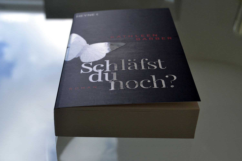 Books: Schläfst du noch? | Kathleen Barber