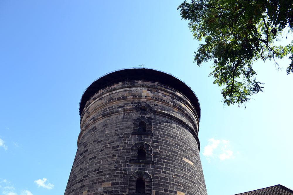 Travel Diary: Ein Tag in Nürnberg | Deutschland