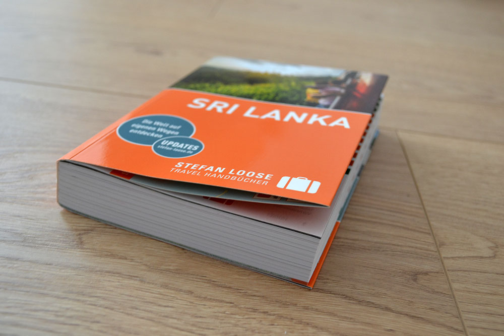 Travel Bucket List: Sri Lanka - stephan loose
