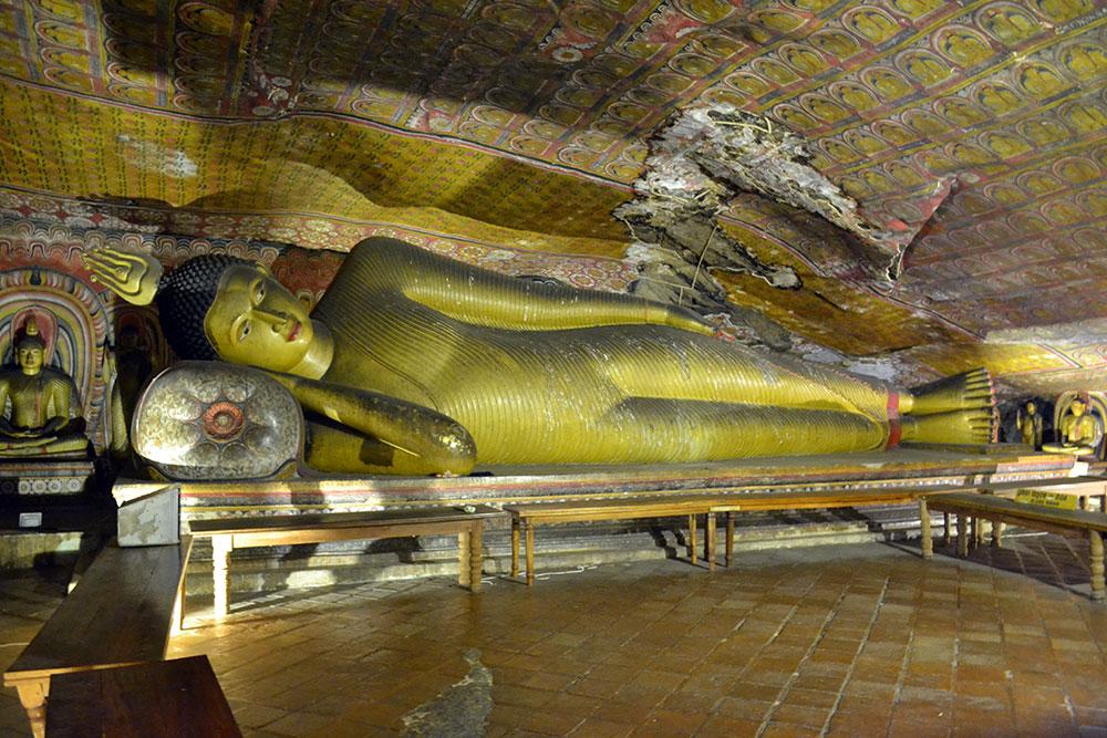 Travel Diary: Sigiriya, Polonnaruwa & Dambulla | Sri Lanka - Sri Lanka Deel 1 2