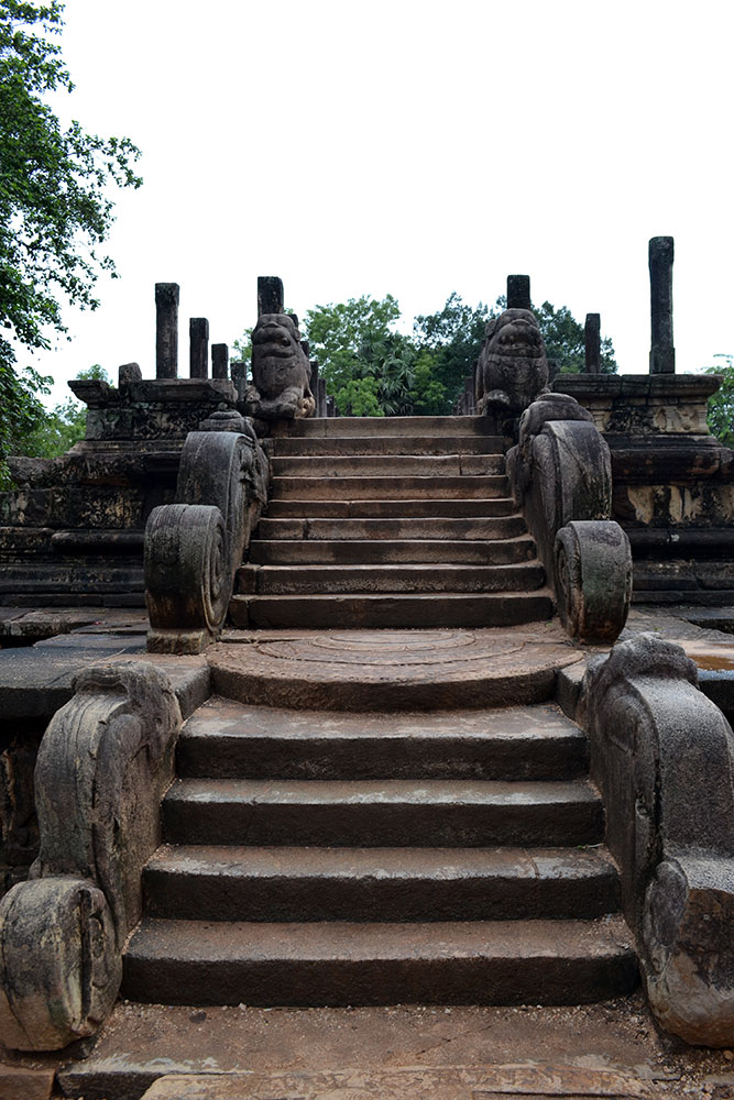Travel Diary: Sigiriya, Polonnaruwa & Dambulla | Sri Lanka - Sri Lanka Deel 1 8