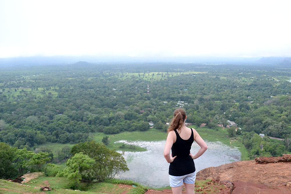 Travel Diary: Sigiriya, Polonnaruwa & Dambulla | Sri Lanka