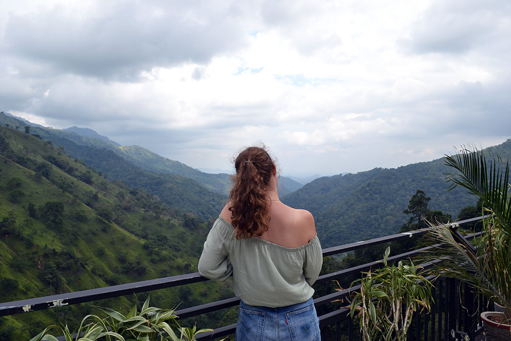 Travel Diary: Nuwara Eliya | Sri Lanka