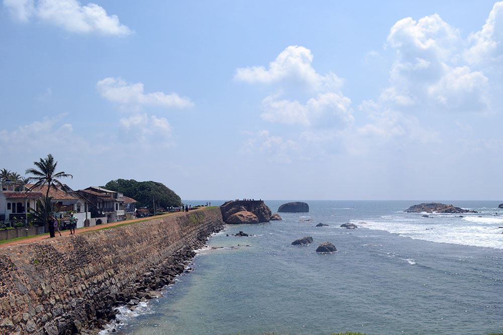 Travel Diary: Galle | Sri Lanka