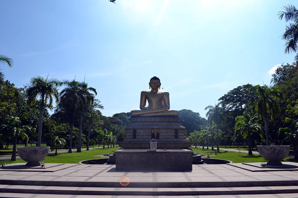 Travel Tip: Reiseroute Sri Lanka - Colombo 5