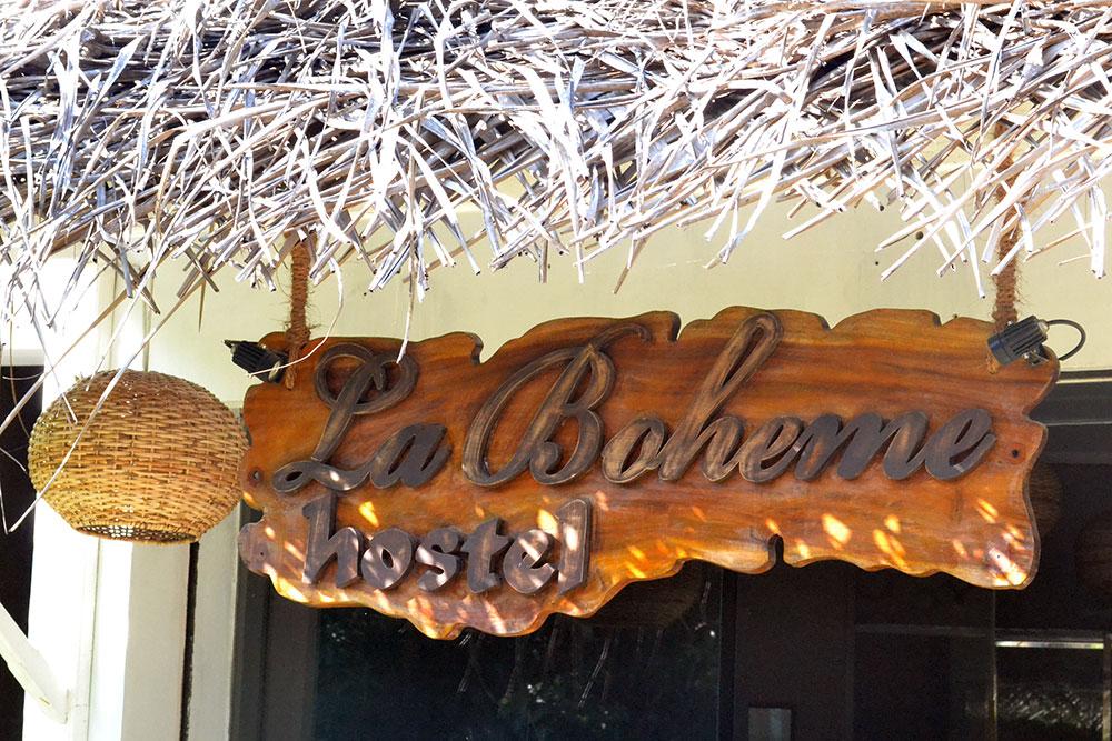 Eat&Drink: La Boheme | Unawatuna, Sri Lanka - La Boheme 1