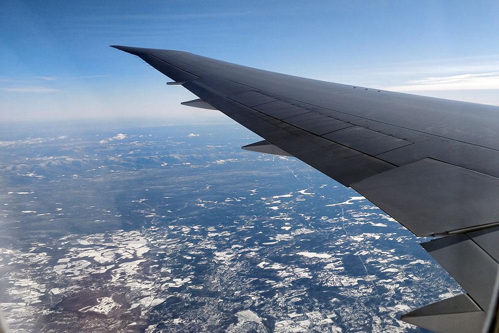Travel Plans 2018: wohin?