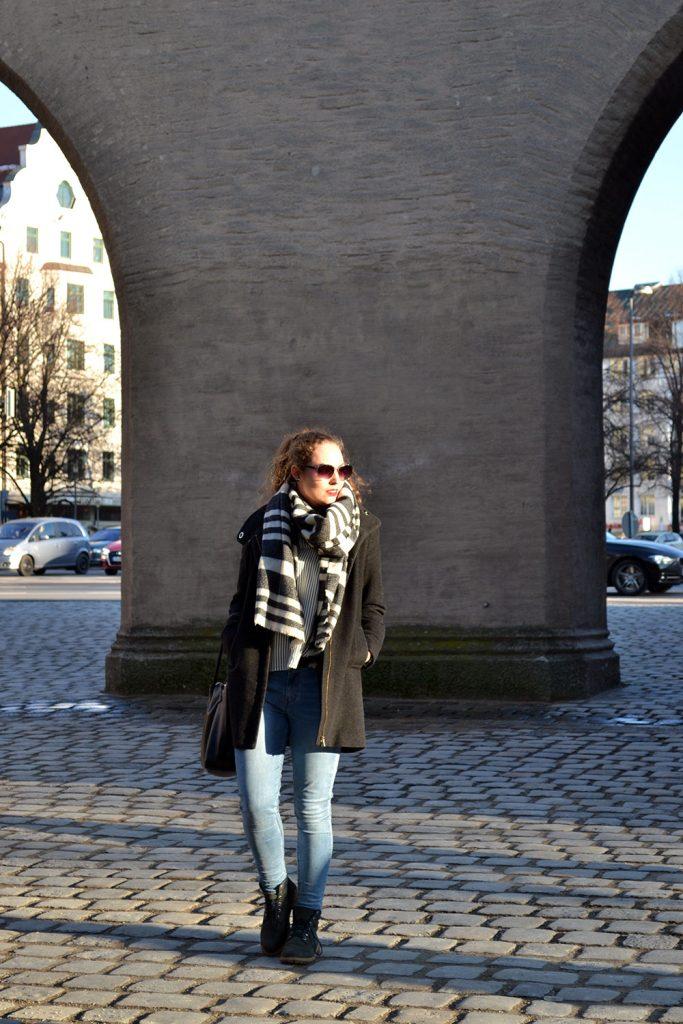 Outfit: Stripes & Stripes | Munich - Stripes 3 683x1024