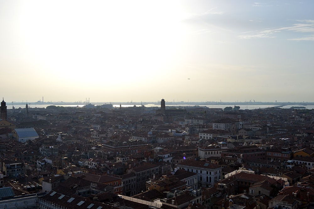 Travel Diary: Two Days in Venice | Part I - Venice 1