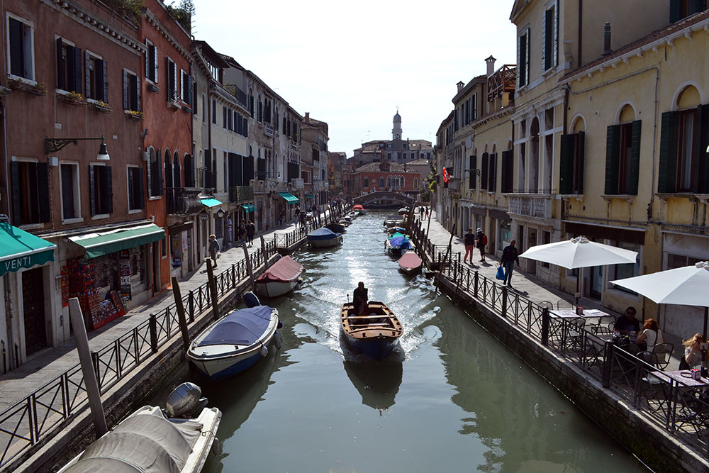 Travel Diary: Two Days in Venice | Part I - Venice 8