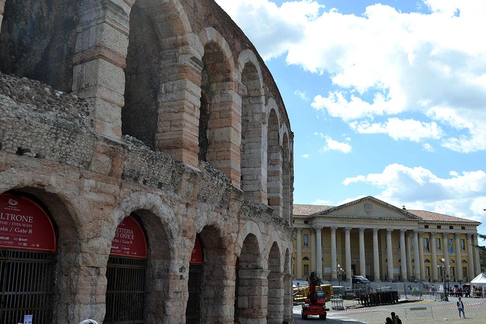 Travel Diary: One Day in Verona - Verona 1