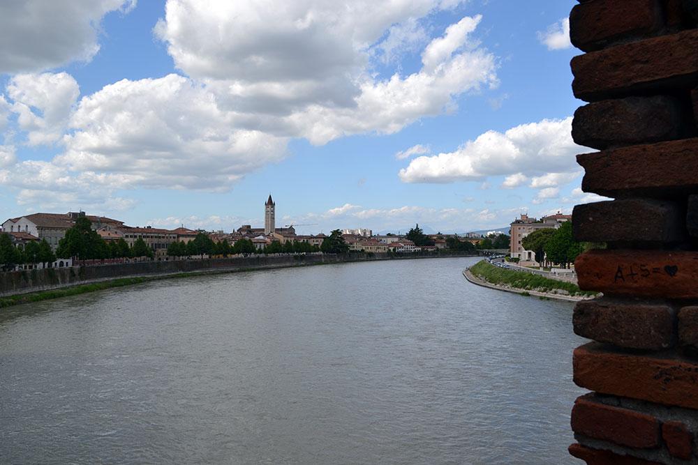 Travel Diary: Ein Tag in Verona | Italien