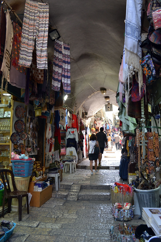 Travel Tip: 5 Tipps für Jerusalem | Israel - Jerusalem 7