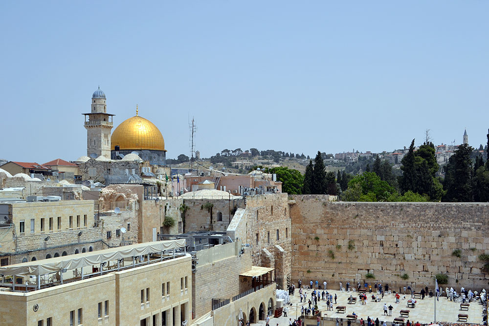 Travel Diary: Drei Tage in Jerusalem Teil I | Israel - Jerusalem 8