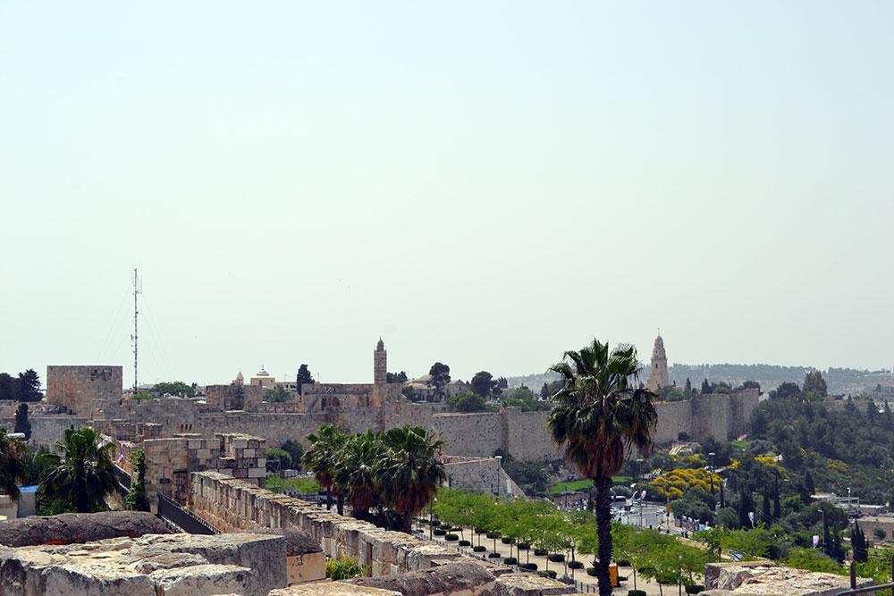 Travel Diary: Drei Tage in Jerusalem Teil I | Israel - Jerusalem 11