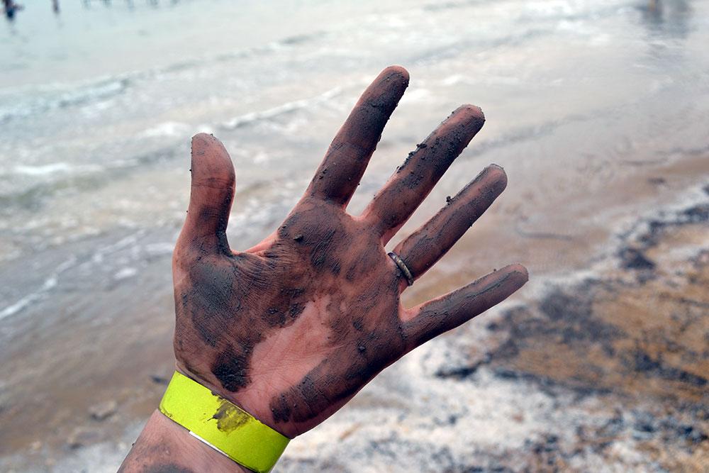 Travel Diary: Massada & Totes Meer | Israel - Massada 4