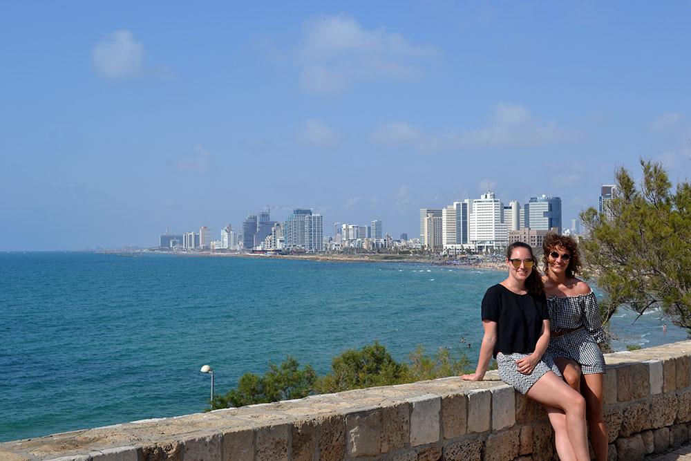 Travel together – Urlaub mit der besten Freundin