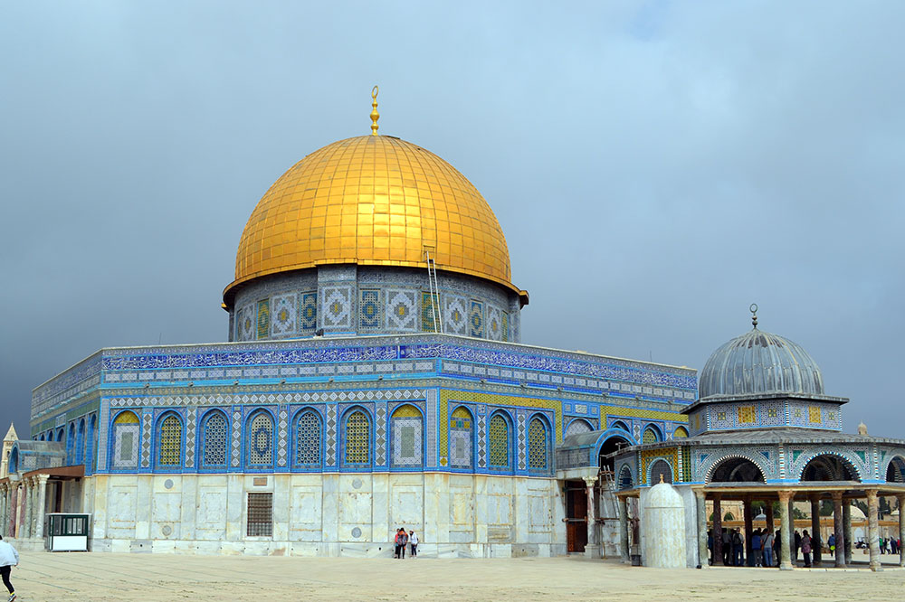 Travel Diary: Jerusalem Day II | Israel