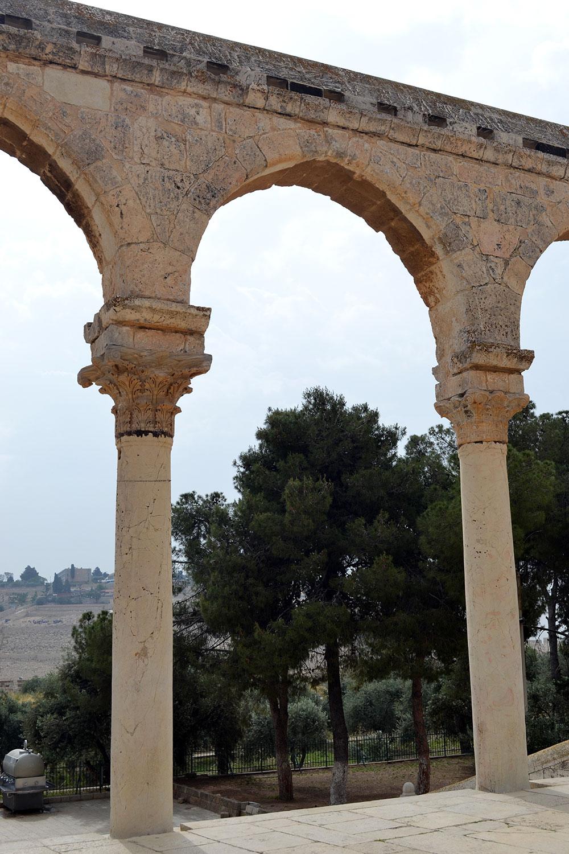 Travel Diary: Drei Tage in Jerusalem Teil II | Israel - Jerusalem 15