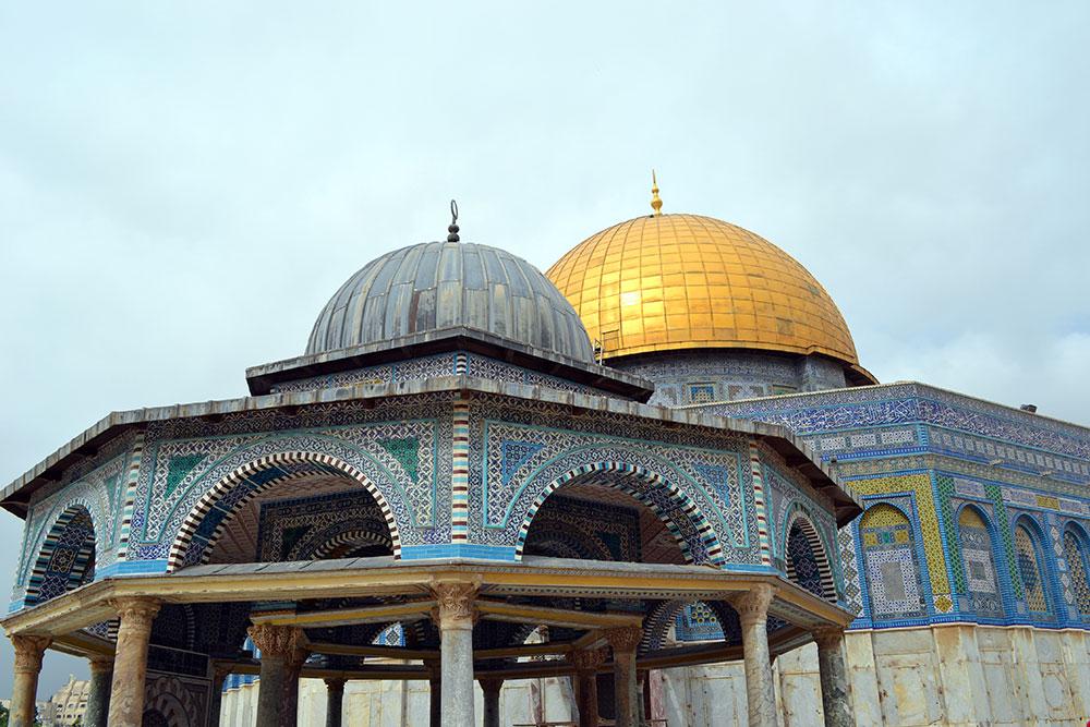 Travel Diary: Drei Tage in Jerusalem Teil II | Israel - Jerusalem 16