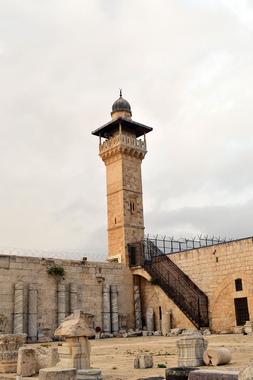 Travel Diary: Drei Tage in Jerusalem Teil II | Israel - Jerusalem 17