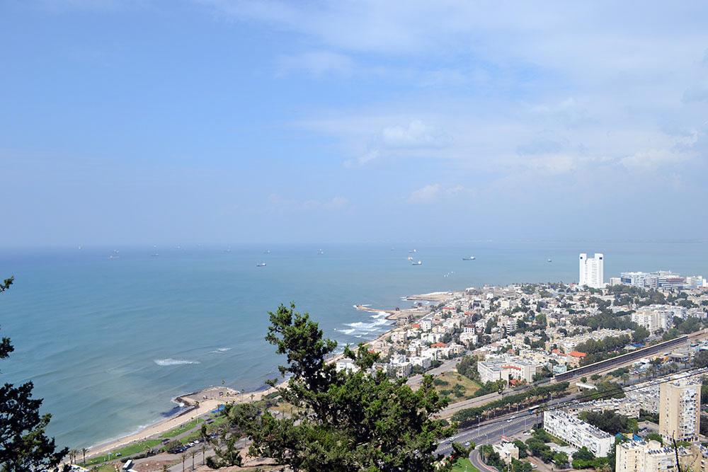 Travel Diary: Drei Tage in Haifa | Israel - Haifa 1