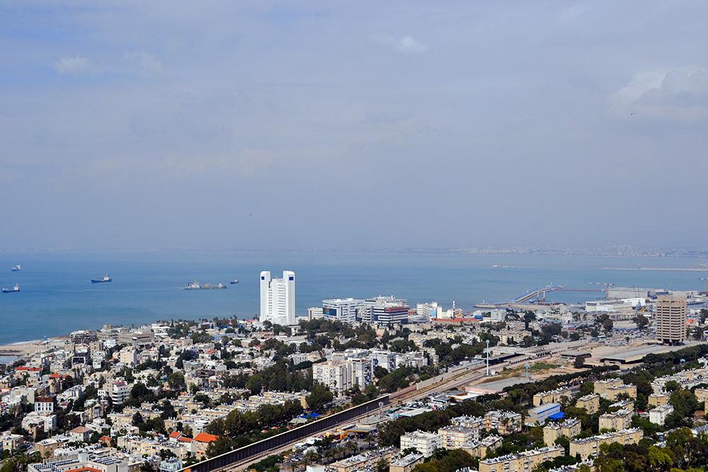 Travel Diary: Drei Tage in Haifa | Israel - Haifa 6