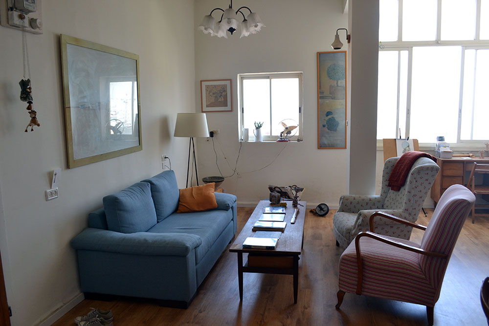 Travel Tip: Airbnbs in Israel
