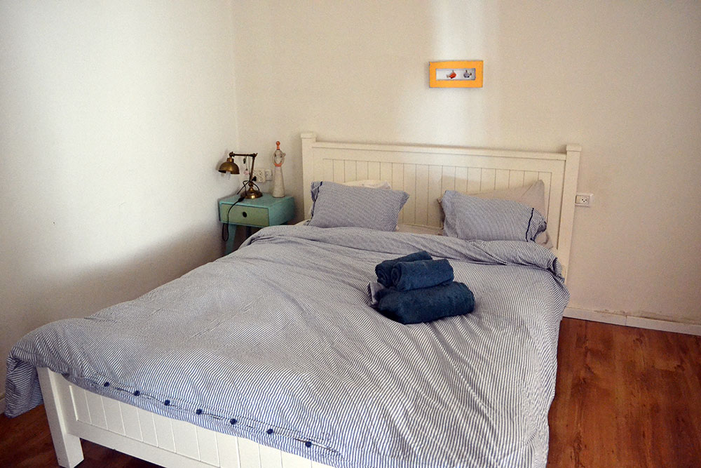Travel Tip: Airbnbs in Israel - Airbnb 1