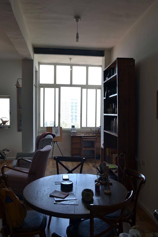 Travel Tip: Airbnbs in Israel - Airbnb 3