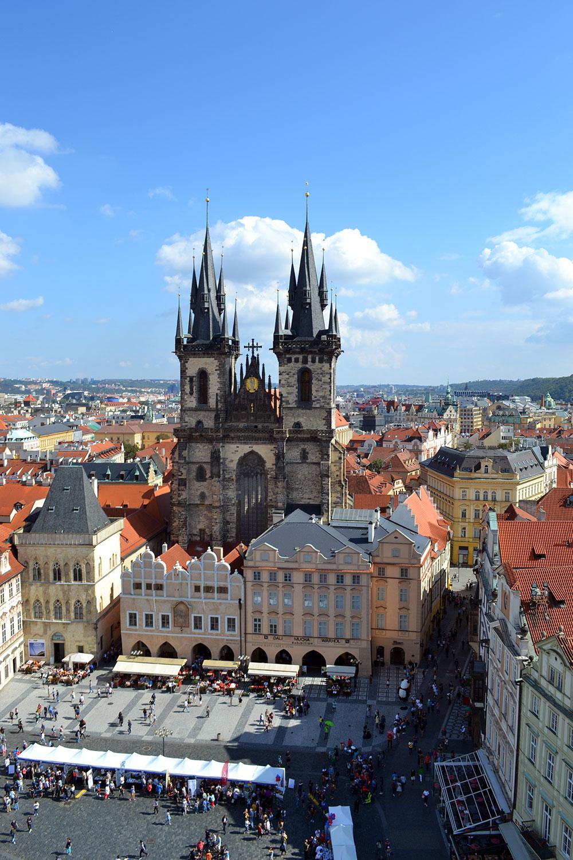 Travel Diary: Ein Wochenende in Prag Teil I   Tschechien - Prag 21