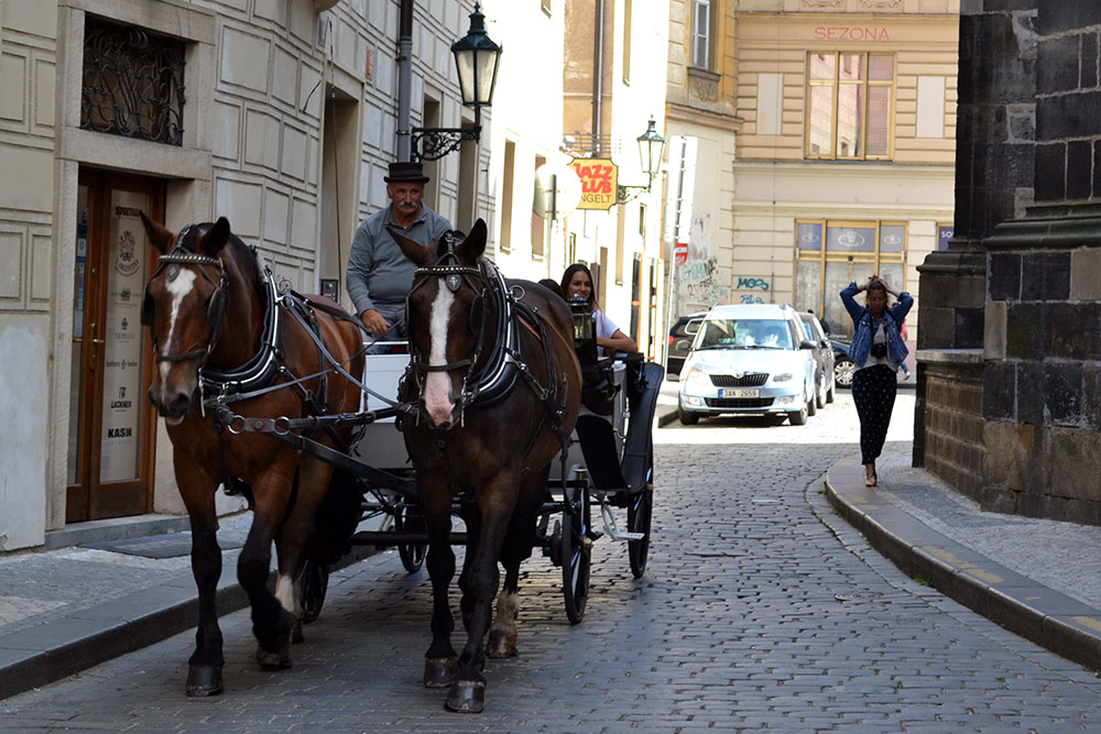 Travel Diary: Ein Wochenende in Prag Teil I   Tschechien - Prag 6