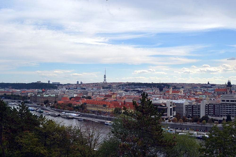 Travel Diary: Ein Wochenende in Prag Teil II | Tschechien - Prag 8