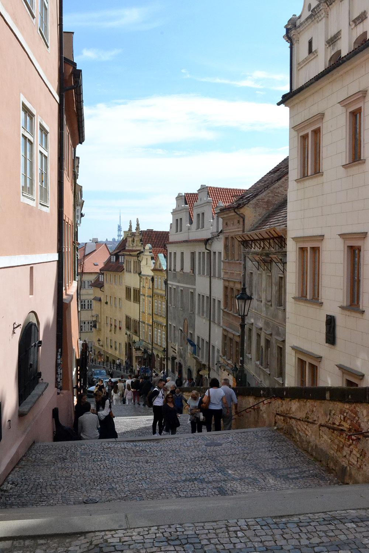 Travel Diary: Ein Wochenende in Prag Teil II | Tschechien - Prag 12