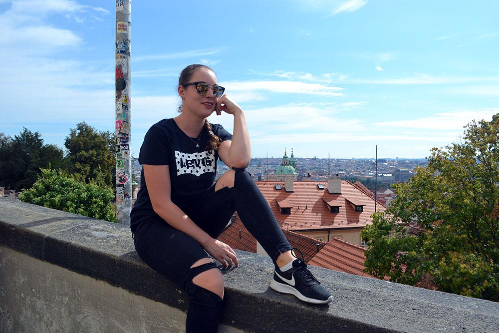 Travel Diary: Prague – Day II - Prag 11