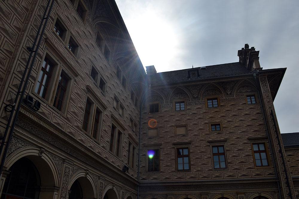 Travel Diary: Prague – Day II - Prag 9