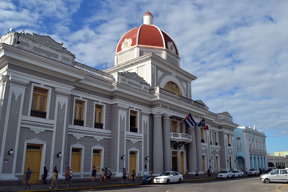 Travel Diary: Cienfuegos | Cuba