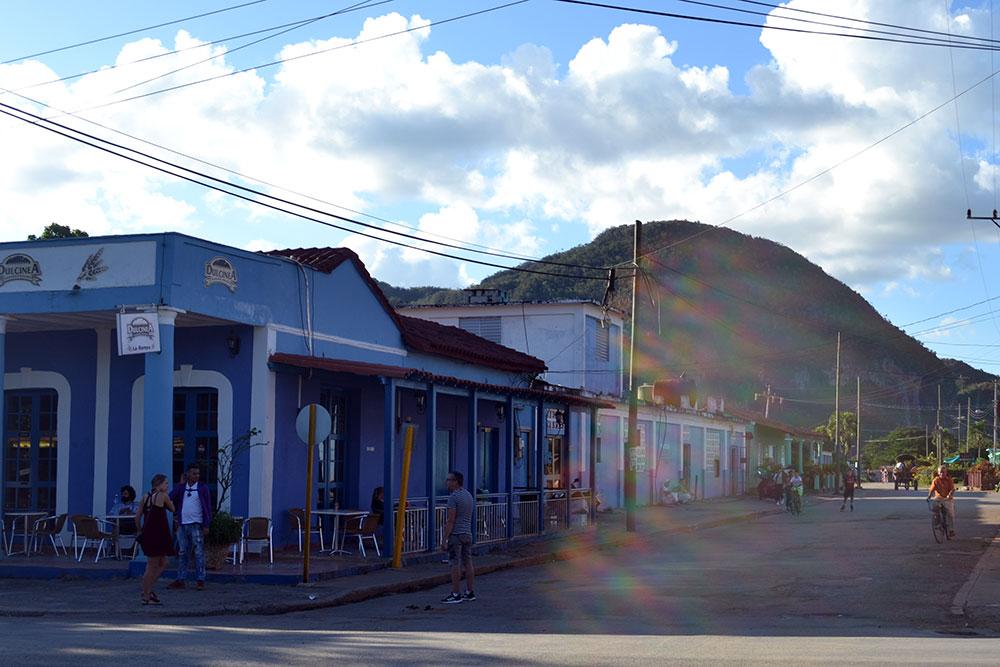 Travel Diary: Viñales | Cuba - Vinales 1