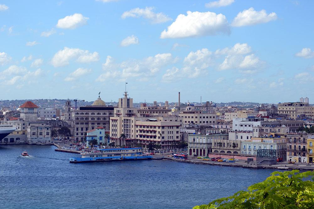 Travel Tip: 5 dingen om te doen in Havana - Havanna 11