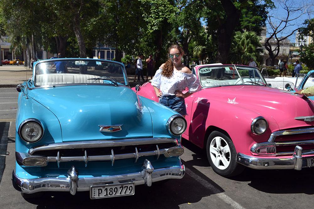 Travel Diary: 2 Days in Havana | Cuba - Havanna 6