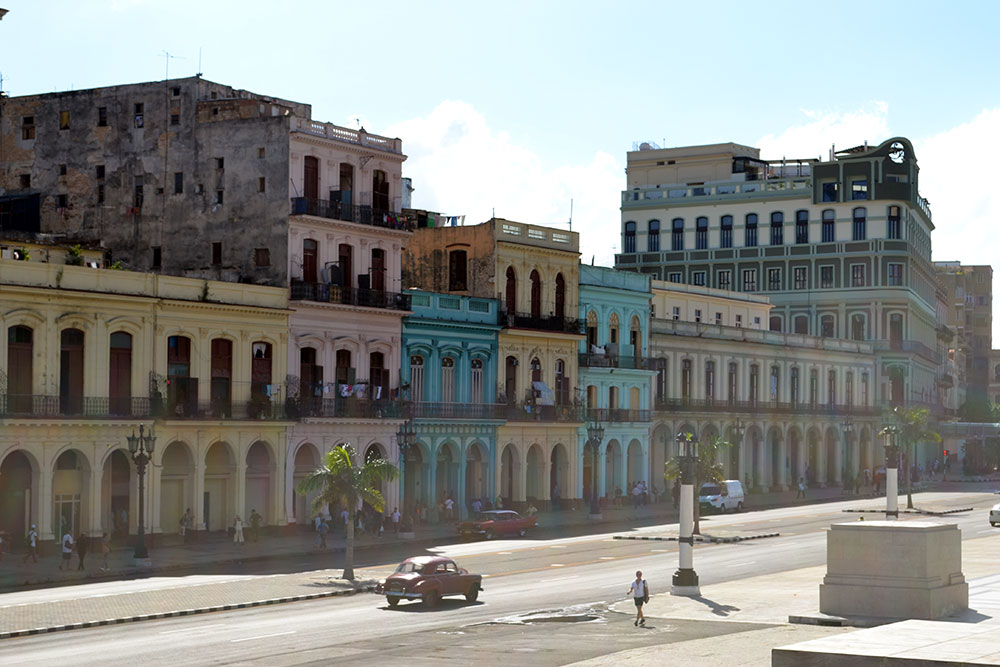 Travel Diary: 2 Days in Havana | Cuba