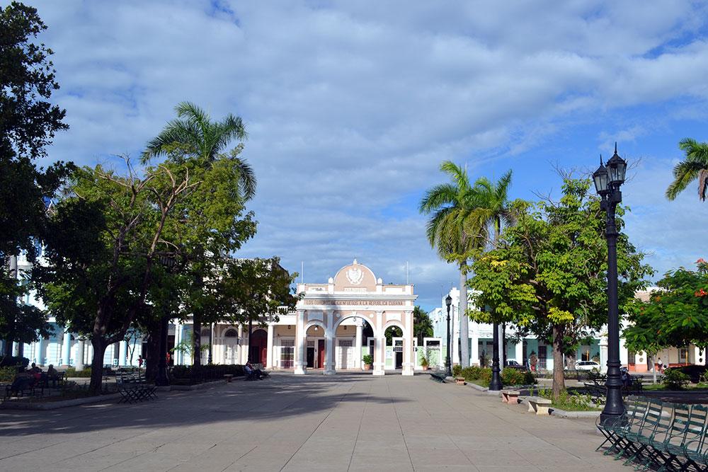 Travel Diary: Zwei Tage in Cienfuegos | Kuba - Cienfuegos 4