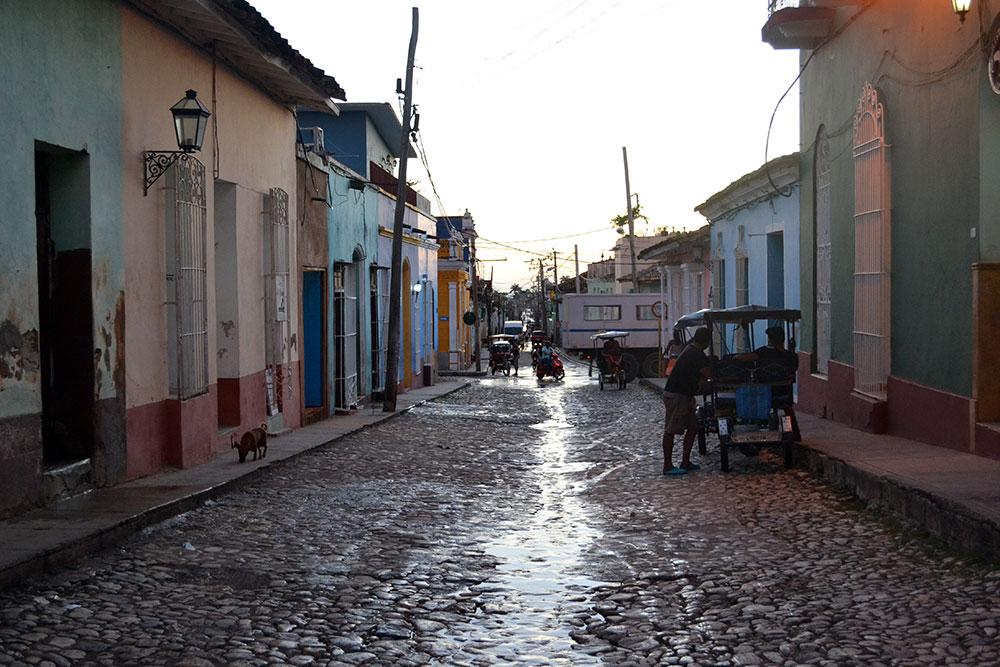Travel Diary: Trinidad   Cuba - Trinidad 1