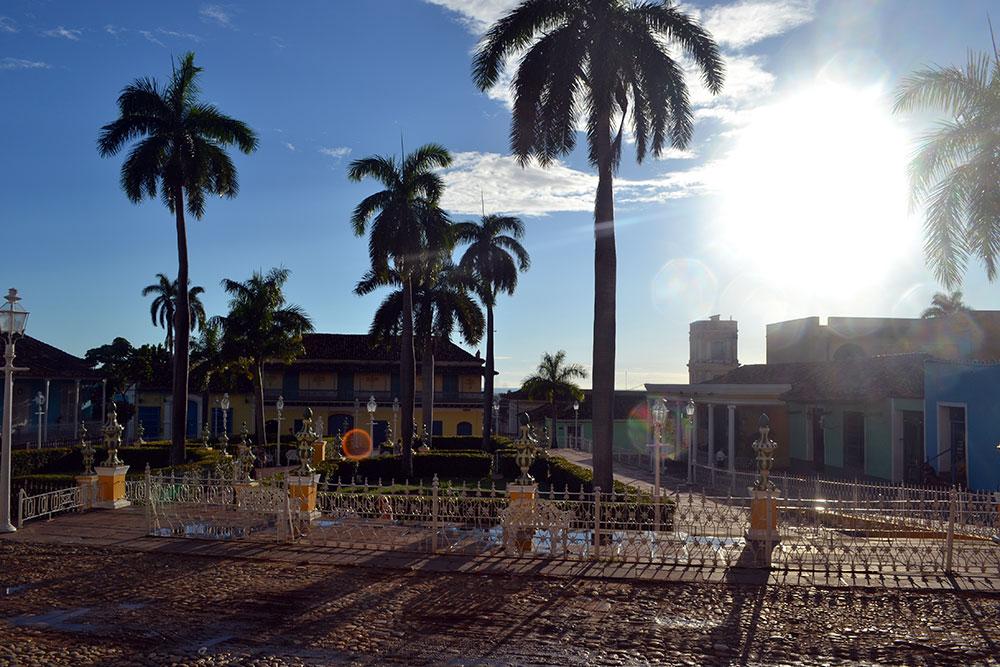 Travel Diary: Trinidad   Cuba - Trinidad 2