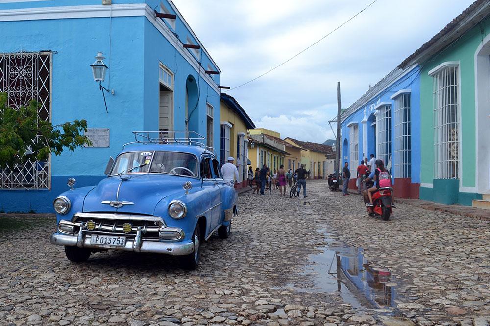 Travel Diary: Trinidad | Cuba